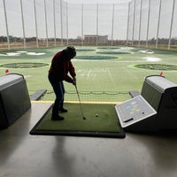 Photo prise au Topgolf par Jason W. le1/18/2020