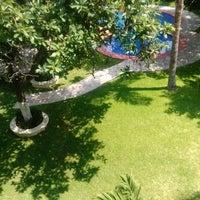 รูปภาพถ่ายที่ Áurea Hotel and Suites, Guadalajara (México) โดย Vanessa R. เมื่อ 7/14/2013