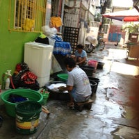 Maricaban, Pasay City - Neighborhood in Pasay