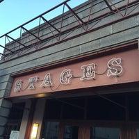 Foto tomada en Stages Repertory Theater por David P. el 2/6/2016