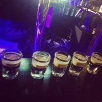 Foto tirada no(a) Rossi's bar - Karaoke por Алиса Н. em 10/20/2013