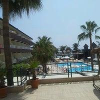 Foto scattata a Galeri Resort Hotel da Ayşe K. il 7/16/2013