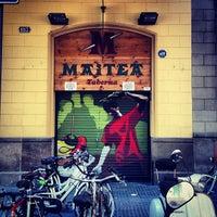Снимок сделан в Maitea пользователем Andrey G. 8/17/2013