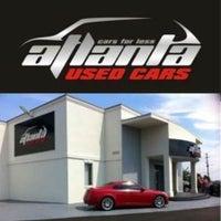Atlanta Used Cars Marietta >> Atlanta Used Cars Marietta East Cobb Marietta Ga