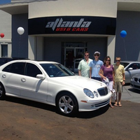 Atlanta Used Cars Marietta >> Atlanta Used Cars Marietta East Cobb Marietta Ga