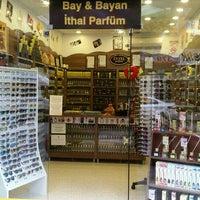 Avcılar Eyfel Parfüm Kozmetik Mağazası