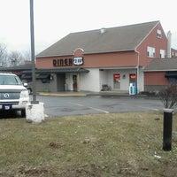 Foto scattata a Diner 248 da Patrick D. il 1/30/2013