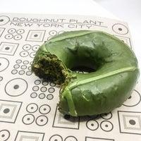 Foto tomada en Doughnut Plant por Sandra R. el 10/29/2018
