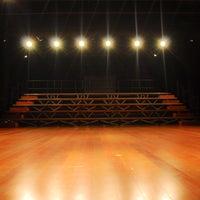 Das Foto wurde bei Teatro da Universidade de São Paulo (TUSP) von Teatro da Universidade de São Paulo (TUSP) am 7/12/2013 aufgenommen
