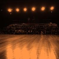 รูปภาพถ่ายที่ Teatro da Universidade de São Paulo (TUSP) โดย Teatro da Universidade de São Paulo (TUSP) เมื่อ 7/12/2013