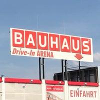 Bauhaus Baumarkt In Wildau