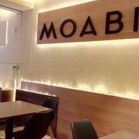 Foto tomada en Restaurante MOABI por Maria M. el 5/26/2017