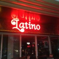 7/27/2013にFatma Ş.がLatino Barで撮った写真