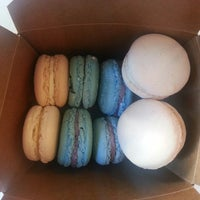 Das Foto wurde bei Bakery Nouveau von Jenna W. am 7/15/2013 aufgenommen