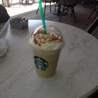 Foto tirada no(a) Starbucks por Muhammet Ş. em 8/9/2013