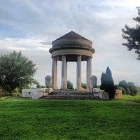 Foto scattata a Franklin Delano Roosevelt Park da Colin W. il 8/14/2013