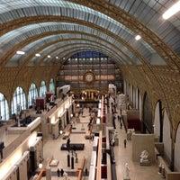 Foto scattata a Museo d'Orsay da Natali il 11/20/2013