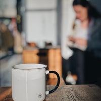 Снимок сделан в EMA espresso bar пользователем LukaSH 9/12/2018