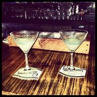 รูปภาพถ่ายที่ Lush Lounge โดย Jordan L. เมื่อ 2/4/2013