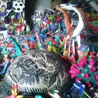 Artesanías De Oaxaca Nocedal Tienda De Artesanías