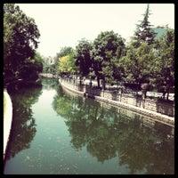 Das Foto wurde bei Twentysix Trend von Neşe O. am 7/29/2013 aufgenommen