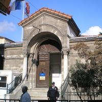 Photo prise au Fransız Kültür Merkezi par Yedi Tepeli Kent le7/28/2013