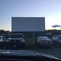 Malta Drive In Theatre 2785 Route 9