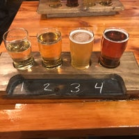 Wooden Cask Brewing Company 1 Tip From 179 Visitors
