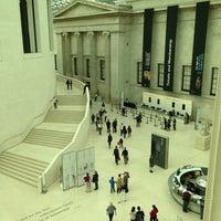 Foto scattata a British Museum da Adley il 5/7/2013