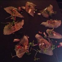 Foto tomada en Parco Sushi Sashimi por Marta L. el 10/5/2013