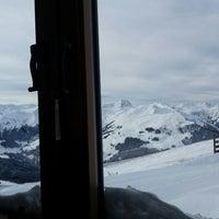 รูปภาพถ่ายที่ Westgipfelhütte โดย Alina C. เมื่อ 1/15/2016