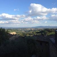 Foto scattata a Locanda San Domenico da David B. il 9/25/2013