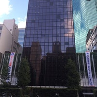 ヤクルト本社ビル - 港区, 東京...