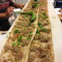 12/23/2012 tarihinde Caner D.ziyaretçi tarafından Mevlana Etli Ekmek'de çekilen fotoğraf