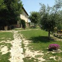 Foto tomada en Ca' Maddalena Farm Resort por Andrea C. el 7/15/2013