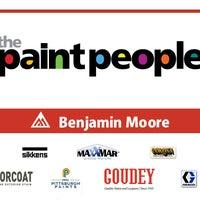 Photos at The Paint People - Benjamin Moore - Erindale - 2