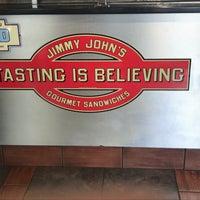 5/30/2018にJohn K.がJimmy John'sで撮った写真