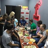 Foto diambil di Сити Квест & Скаут квест комната oleh Denis D. pada 9/9/2017