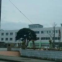 富山 市立 西部 中学校