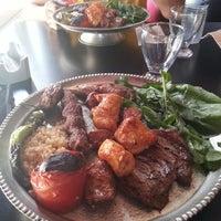 7/24/2013 tarihinde Erkan y.ziyaretçi tarafından Kızılkaya Restaurant'de çekilen fotoğraf
