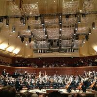 Das Foto wurde bei Louise M. Davies Symphony Hall von Tom D. am 1/13/2013 aufgenommen