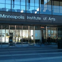 2/10/2012にrhys p.がMinneapolis Institute of Artで撮った写真