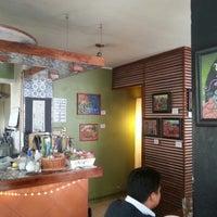 Foto tirada no(a) Piloncillo y Cascabel por Octavio R. em 8/22/2012