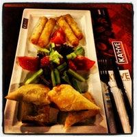 9/8/2012에 🎀DeNİZ🎀님이 KA'hve Café & Restaurant에서 찍은 사진