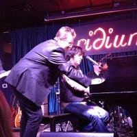 Das Foto wurde bei The Iridium von Nikki B. am 11/14/2012 aufgenommen