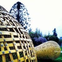 9/19/2012에 Jorge K.님이 Parque de las Esculturas에서 찍은 사진