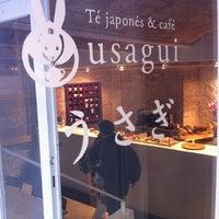 Das Foto wurde bei Usagui von Sleepyfraggle am 11/2/2012 aufgenommen