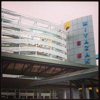 6/12/2013にTAKASHI T.が宮崎駅で撮った写真