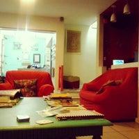 Foto tirada no(a) El Misti Rooms por Luiiny Silva -. em 10/17/2013