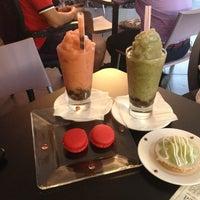 Das Foto wurde bei Eterni-Tea von Adrii J. am 7/23/2013 aufgenommen